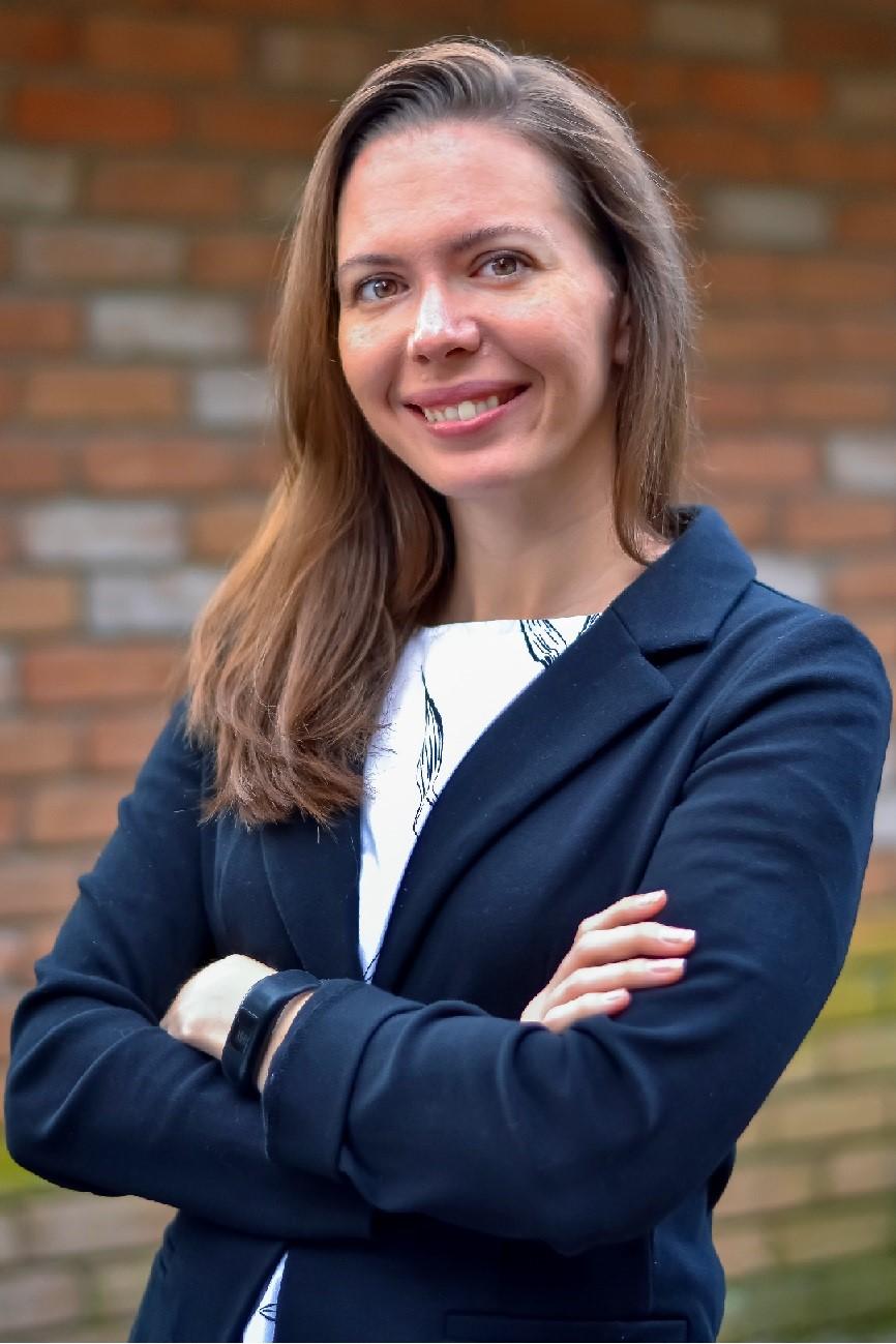 Chelsea Kracht